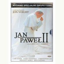 Jan Paweł II wydanie specjalne (2DVD)