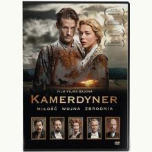 Kamerdyner DVD