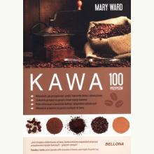 Kawa. 100 przepisów