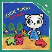 Kicia Kocia. To moje!