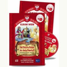 Kocham Polskę. Klikam i wiem. Od Chrztu Polski do Jana Pawła II. Gra CD