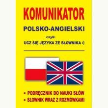Komunikator polsko-angielski czyli: ucz się języka ze słownika:)