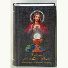 Książeczka do Pierwszej Komunii Świętej. Przyjdź do mnie Panie