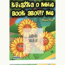 Książka o mnie. Book about me cz. 1