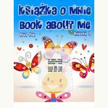 Książka o mnie. Book about me cz. 3