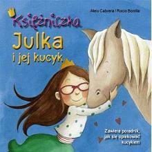 Księżniczka Julka i jej kucyk