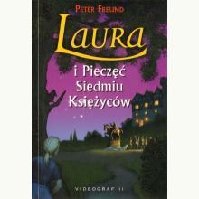 Laura i Pieczęć Siedmiu Księżyców