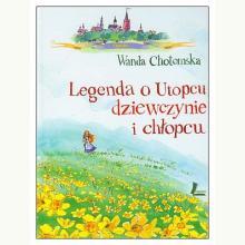 Legenda o Utopcu, dziewczynie i chłopcu