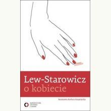 Lew-Starowicz o kobiecie