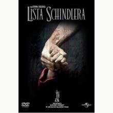 Lista Schindlera (DVD)