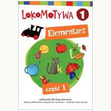Lokomotywa 1 Elementarz cz.1 GWO