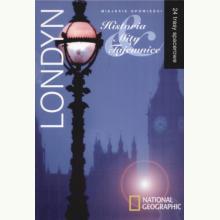 Londyn. Historia, mity, tajemnice