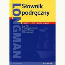 Longman. Słownik podręczny angielsko-polski, polsko-angielski