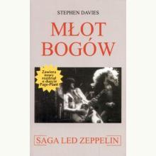 Młot Bogów. Saga Led Zeppelin
