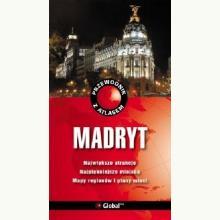 Madryt. Przewodnik z atlasem