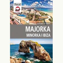 Majorka, Minorka i Ibiza. Przewodnik ilustrowany