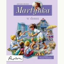 Martynka. W domu - zbiór opowiadań