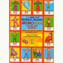 Memogra. The world of magic.