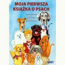 Moja pierwsza książka o psach