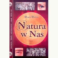 Natura w nas + ebook Leksykon Terapii Naturalnych