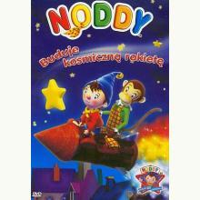Noddy. Buduje kosmiczną rakietę DVD