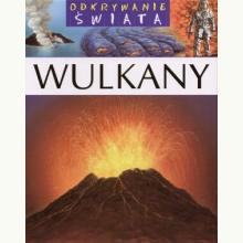 Odkrywanie świata. Wulkany