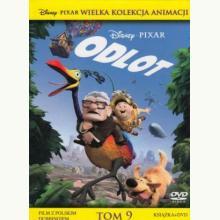 Odlot - Książka o filmie + DVD
