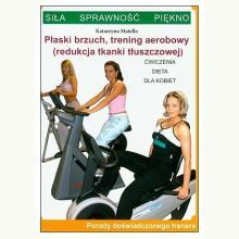 Płaski brzuch, trening aerobowy