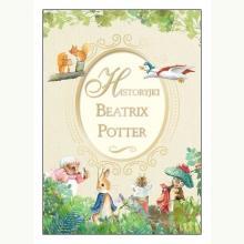 Pakiet Beatrix Potter. Historyjki i Kolorowanka