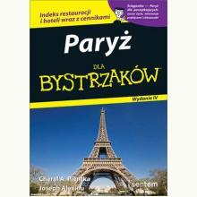 Paryż dla bystrzaków