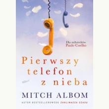 Pierwszy telefon z nieba