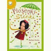 Piosenki Stenki + CD