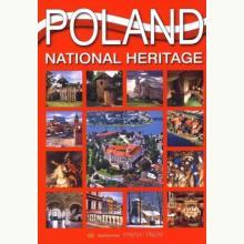 Poland. National Heritage. Dziedzictwo narodowe. Wersja angielska