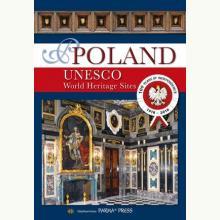 Poland UNESCO World Heritage Sites - wersja angielska