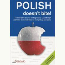 Polish doesn't bite!