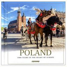 Polska 1000 lat w sercu Europy - wersja angielska
