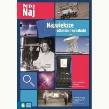 Polska NAJ. Najciekawsze odkrycia i wynalazki