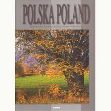 Polska Poland - wersja polsko-angielska