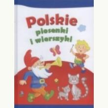 Polskie piosenki i wierszyki