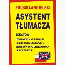Polsko-angielski asystent tłumacza tekstów