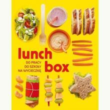 Pomysły na lunch box. Do pracy. Do szkoły. Na wycieczkę