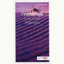 Prowansja i Lazurowe Wybrzeże. Travelbook