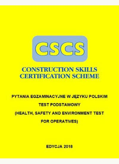 pytania na testy cscs po polsku pdf