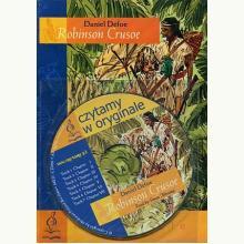 Robinson Crusoe. Readers + ćwiczenia + CD