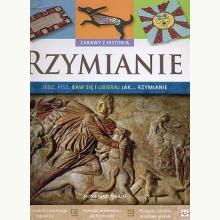Rzymianie - Zabawy z historią