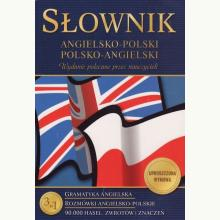 Słownik ang-pol, pol-ang - 3 w 1