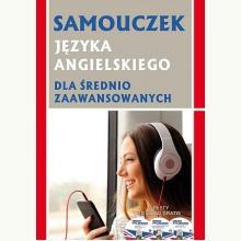 Samouczek jęz. angielskiego dla średnio zaawansowanych+3 CD