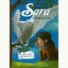 Sara. Księga pierwsza