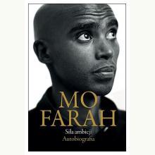 Siła ambicji Mo Farah - autobiografia