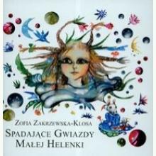 Spadające gwiazdy małej Helenki